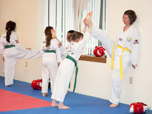 Tae Kwon Do Rochester