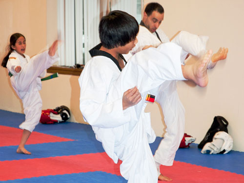 Rochester NY Karate Center