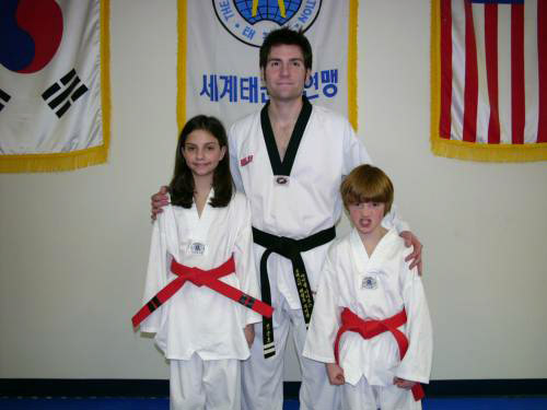 Rochester Karate Center