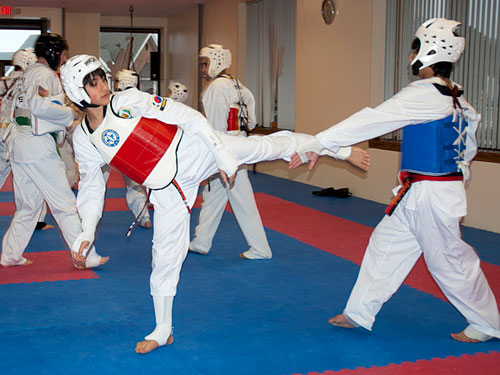 Karate Center Rochester NY