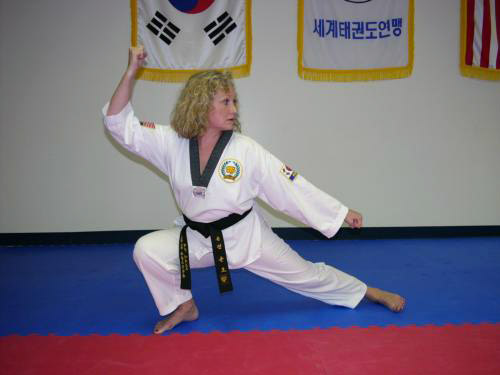 Rochester Tae Kwon Do